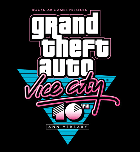 Anniversary Edition of Grand Theft Auto: Vice City