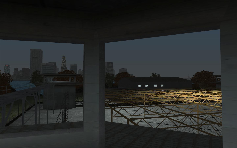 ГТА Шифт Сити 2012