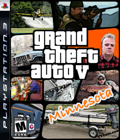 GTA 5 Minnesota