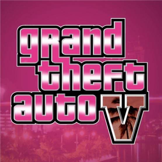 Слонечный GTA 5 Vice City